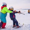 Праздничная программа в рамках «Кубка Сибири по сноукайтингу и виндсерфингу»