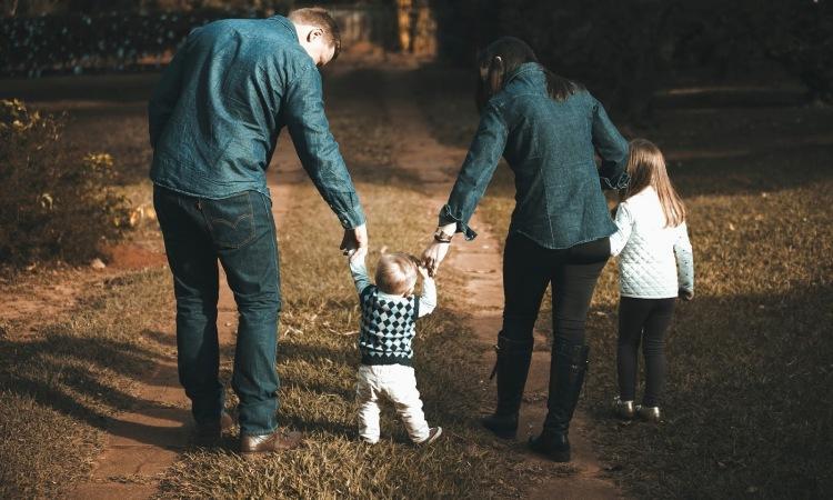 Кому полагается пособие на детей от 3 до 7 лет?